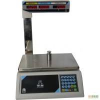 Весы торговые электронные серии АВТ
