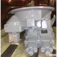 Гидромоторы, гидронасосы Bosch Rexroth, Hydromatic