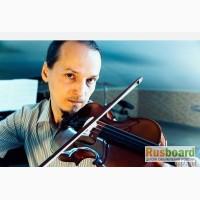 Студия Уроки игры на скрипке в Тюмени для взрослых и детей в Тюмени
