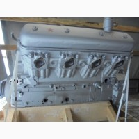 Двигатель ЯМЗ 7511 с хранения (консервация)