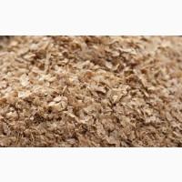 Реализуем отруби пшеничные (в мешках)