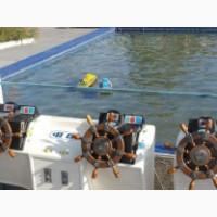 Аттракцион Радио-управляемые корабли