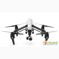 Квадрокоптер DJI Inspire 1 v2.0 (дрон беспилотник с камерой)