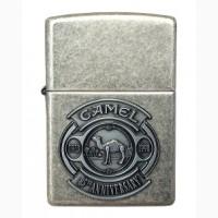 Зажигалка Zippo Camel CZ 163 85th Anniversary