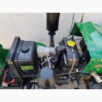 Минитрактора CATMANN XD 65.4JD, 4x4(без кабины)
