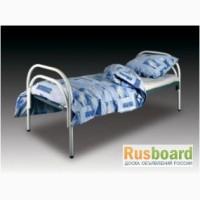 Кровати металлические трёхъярусные, кровати для общежитий, кровати для гостиниц
