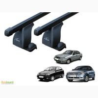 Багажник Lux 110 на крышу Chevrolet, ZAZ Chance и Sens - Lux 692056