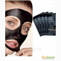 Очищающая маска пленка для лица