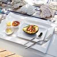 Villeroy Boch NewWave, набор для завтрака 24 пр