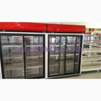 Холодильные регалы (выносной холод)