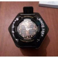 Часы наручные casio G-shock ga-100cf-1a9er Продам