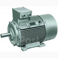 Электродвигатели асинхронные (380 - 220В)- 750; 1000; 1500; 3000 об/м