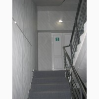 Панели для отделки стен с финишным покрытием на основе ГКЛ