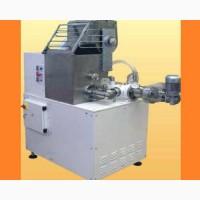 Оборудование для производства коротко резанных макарон