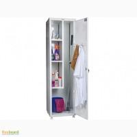 Шкаф для одежды и инвентаря MD LS 11-50