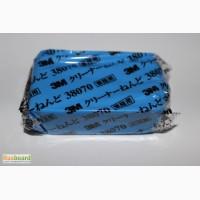 Абразивная глина 3М для очистки кузова авто от загрязнений 38070