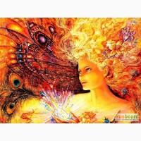 Магическая помощь в любви и делах, предсказания на будущее, гадание на картах таро
