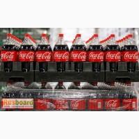 Coca-Cola, Fanta, Sprite из Казахстана оптом с доставкой в Москву