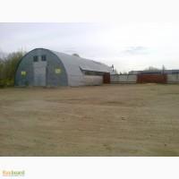 Производственно складская база 1250 м2 г. Богородск нижегор-й обл