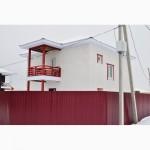 Новый дом в Кузнецово, Новорязанское шоссе, 149 м2, 9 соток, все коммуникации