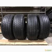Летние бронированные б/у шины на Mercedes W220 B7