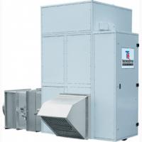 Универсальные конденсационные воздухонагреватели для воздухоопорных сооружений WIMBLEDON