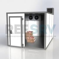 Комплект холодильного оборудования для камер хранения, охлаждения, заморозки по спец ценам