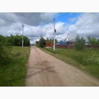 Продается участок 25 сот.(ЛПХ) в д. Леоново, Истринский район, М.О