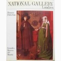 Лондонский музей Национальная Галерея на испанском