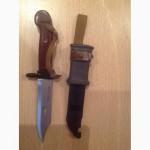 Продам штык-нож АК