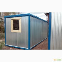 Блок контейнер 4метра