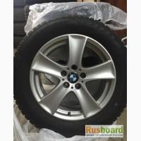 Зимние колеса в сборе, шины, диски для БМВ X5 E70, BMW E53, F15, BMW X