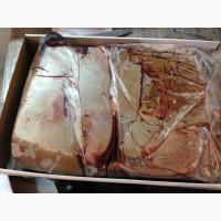 Печень говяжья замороженная