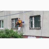 Утепление, ремонт и отделка фасадов домов снаружи