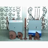 Кузнечные станки ПРОФИ-2Р для художественной ковки