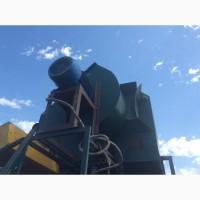 Пневмосепаратор / сепаратор «ПСПБ - 10» протравитель семян