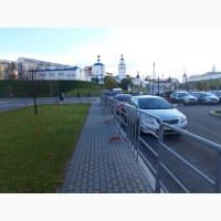 Аренда фан-барьеров для организации мероприятий в Казани