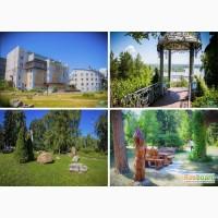 Отдых и лечение в санатории Барнаульский