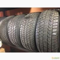 Б/у шины на бронированный Mercedes-Benz W221 guard