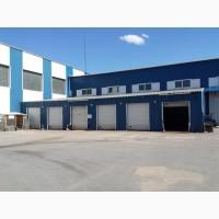 Аренда помещения, 470м2 под склад, производство