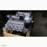 Двигатель ЗИЛ 645