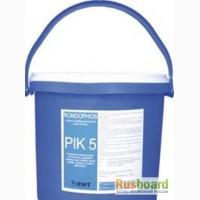 Rondophos PIK5 подготовка котловой и отопительной воды
