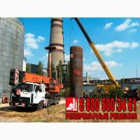 Вертикальные стальные резервуары РВС-400