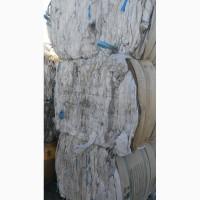 Куплю отходы полипропилена в виде биг-бегов