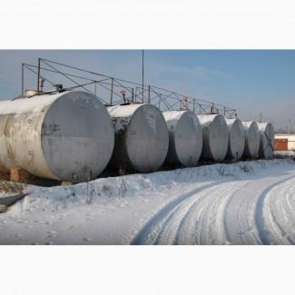 Приобретаем металлические емкости, резервуары от 3 м3 до 100 кубов