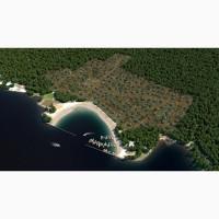 Продажа земельных участков на Горьковком море