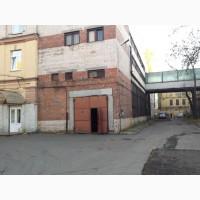 Аренда производственно-складского помещения, 453м2