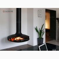 Подвесные биокамины - Арт.001 ТМ Gloss Fire