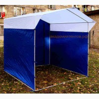 Торговая палатка 2х2 из ткани