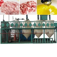 Оборудование для вытопки, плавления пищевого и технического жира, кормового животного жира